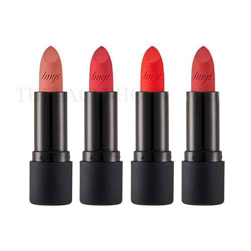 [HOT] Son lì siêu tự nhiên Rouge True Matte fmgt The Face Shop