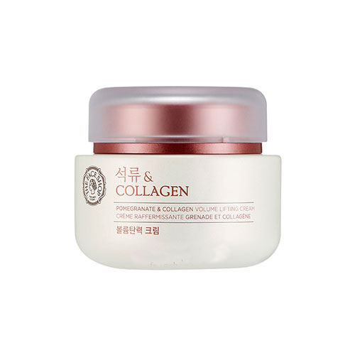 Kem chống lão hóa Lựu Pomegranate And Collagen Volume Lifting Cream (100ml)