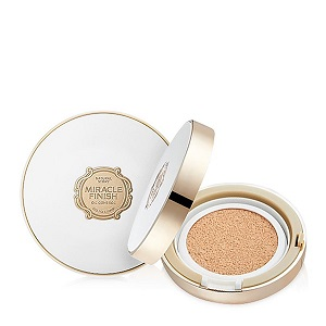 Phấn Nước Bổ Sung Ẩm Miracle Finish CC Ultra Moist Cushion SPF50+ PA+++